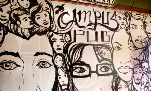 Campus Pub comes to Fry Street, two new bars to follow