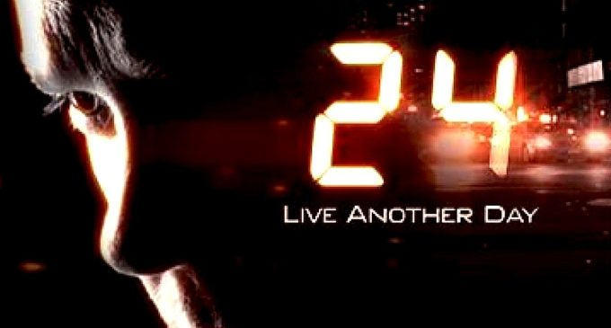 Interview: Kiefer Sutherland Shares Insights On New '24′ Season – 'Live Another Day'