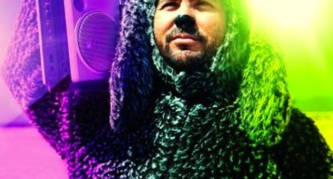 Interview: WILFRED's Jason Gann On Hanging Up the Dog Suit