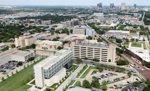 Health Science Center continues West Nile research
