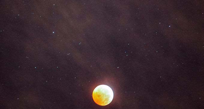 Tour the Denton sky through stargazing