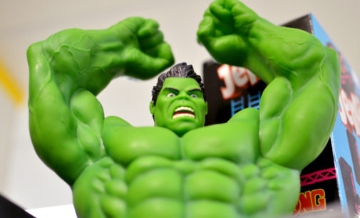 The Dose: Top 5 green comic book heroes and villains