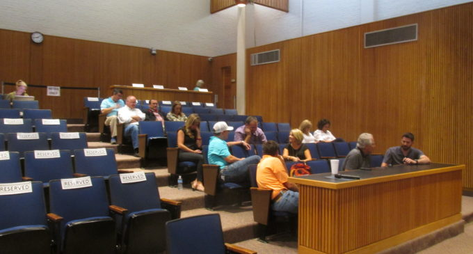 Denton city council set to make final decision on fracking within city limits