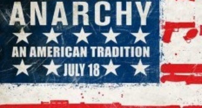 Interview: Zach Gilford Introduces Some 'Anarchy' in 'The Purge 2'