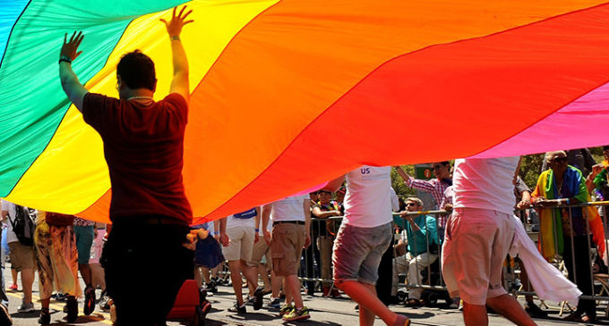Denton below-average in friendliness toward LGBT community