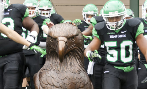 2014 Mean Green Football preview