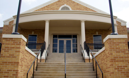 U.S. first Greek Life Center opens at  UNT