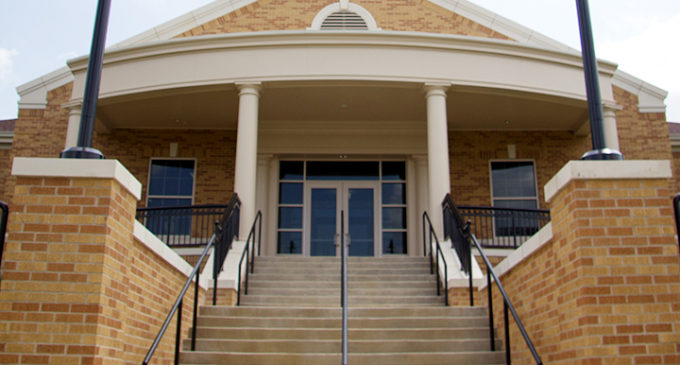u s first greek life center opens at unt north texas daily