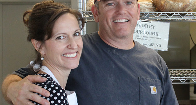 Local bakery celebrates 13 years in Denton