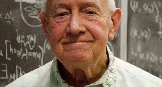 Mathematics professor reflects on years at UNT