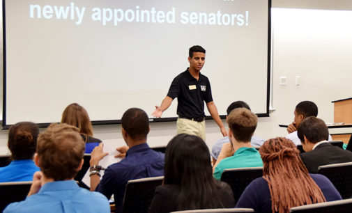 Expansion of student government imminent