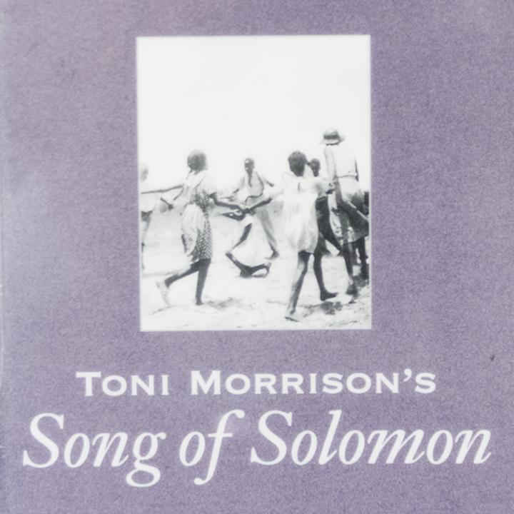parental enmeshment in song of solomon a novel by toni morrison Closural practice in toni morrison's song of solomon - cedric gael bryant,   anaconda love: parental enmeshment in toni morrison's 'song of solomon' -  gary storhoff,  revolutionary suicide in toni morrison's fiction - katy ryan,  african.
