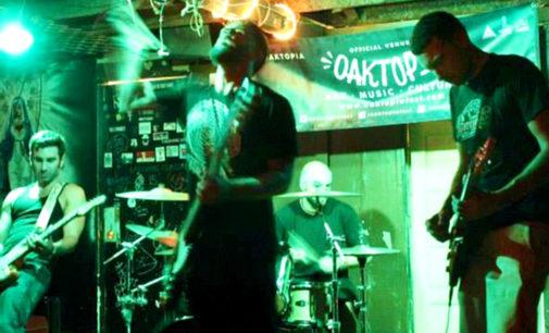 Denton-based band set for future success