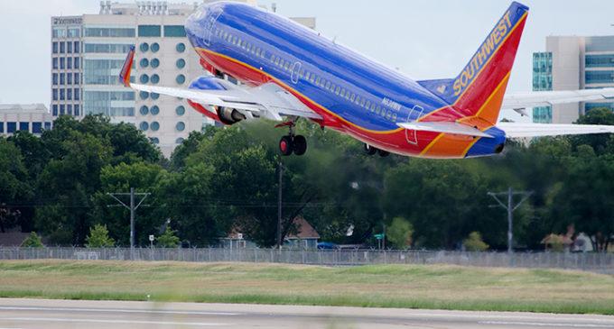 Wright Amendment ends, restrictions follow suit