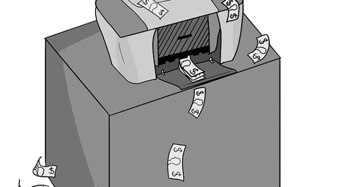 University printing fee an unnecessary cost