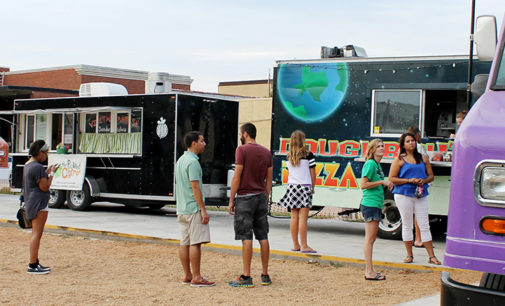 The ultimate guide to Denton food trucks