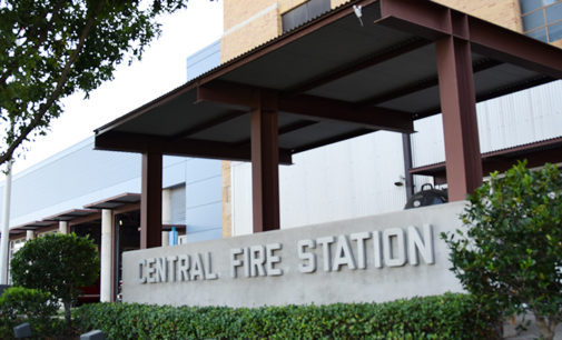 New fire chief brings decades of experience to Denton