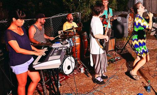 UNT musicians bring new Latin sound to Dallas