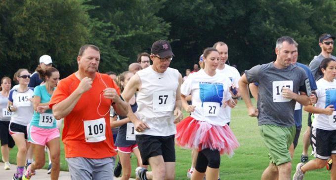 Race for Hope to raise mental health awareness