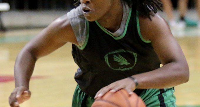 Mean Green Basketball Madness offers first look at teams