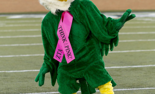 Apogee shows support for breast cancer awareness