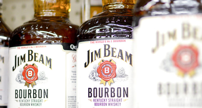 Liquor sales would bring money to county