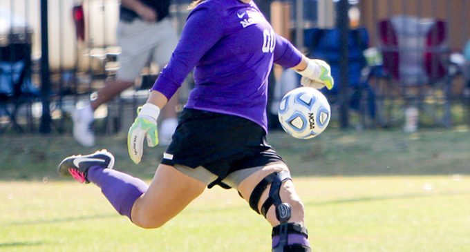 Soccer eyes Conference USA tournament title