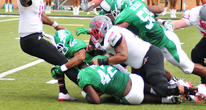 Football learns lessons from nonconference