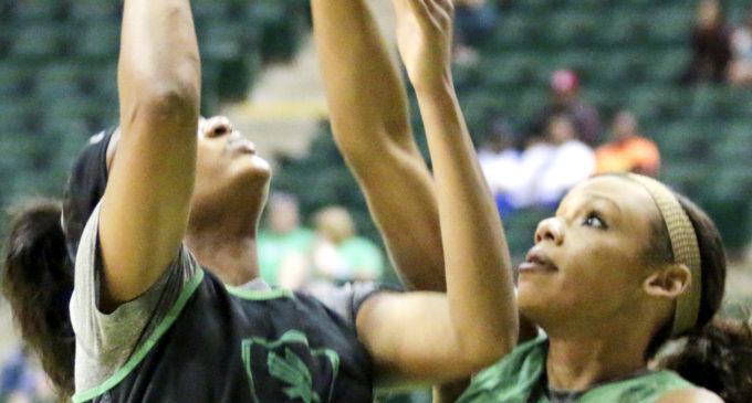 Women's basketball to lean on versatility