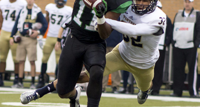 Five observations from football's win over FIU