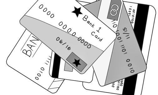 Swipe cards with caution this holiday season