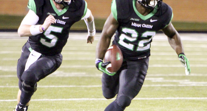 North Texas extends losing streak, drops to 0-4