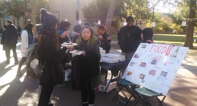 Korean organization spreads culture