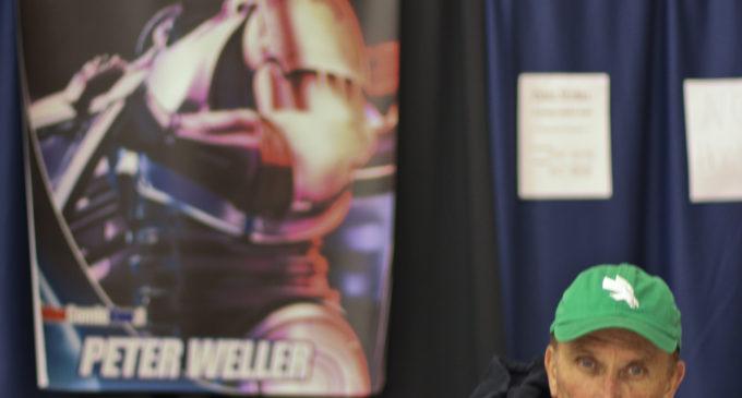The Dose: Actor, UNT Alumnus Peter Weller On Starring In 'Skin Trade'