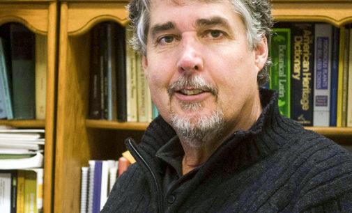 UNT professor researches modified organisms