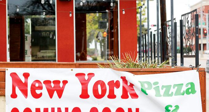 Closing time: life as a small Denton business