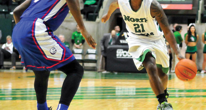 Basketball teams look to improve down the stretch