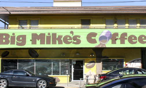 Starbucks Cards Accepted At Big Mike's