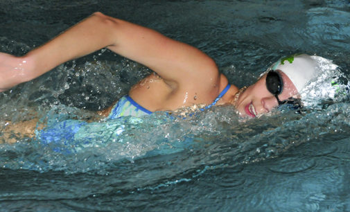 Swimming tries to balance academics and competition