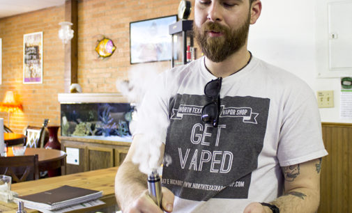 E-cigarette smoking effects still in contention