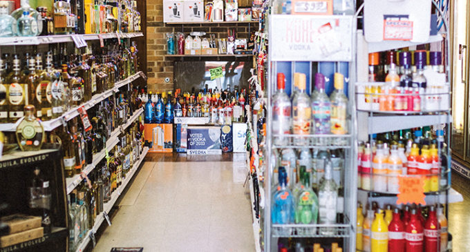 Stores plan to open as liquor ban lifts