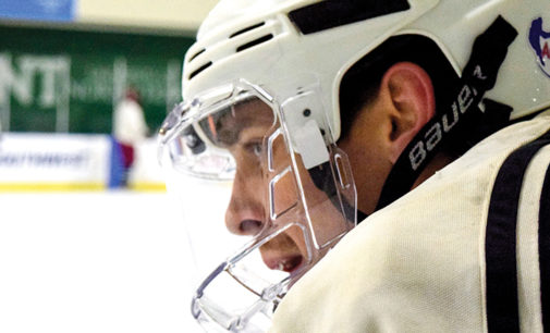 UNT club ice hockey team's suspension reduced