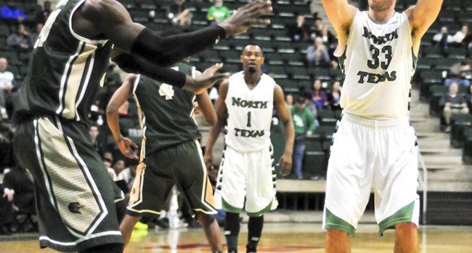Men's basketball to lose productive senior class