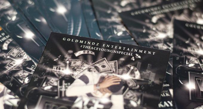 Goldmindz cultivates university talent