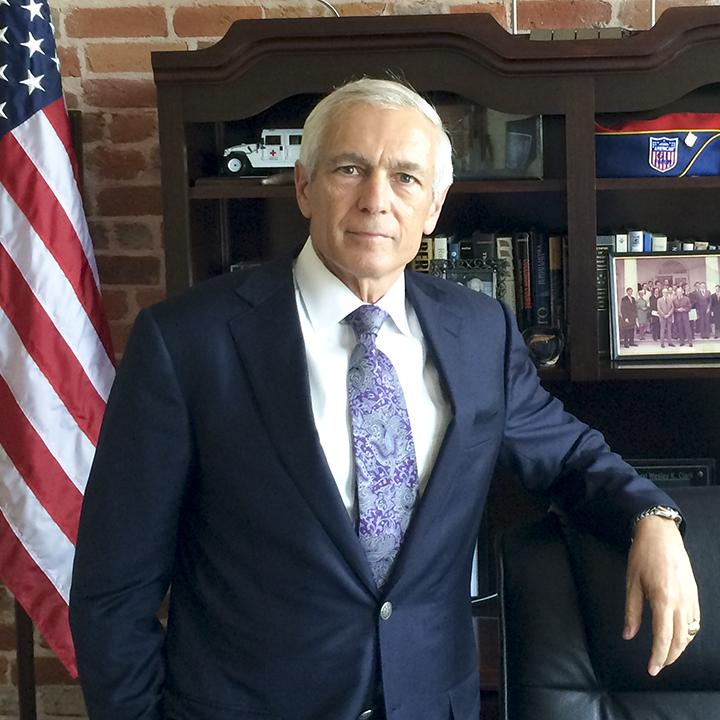 Wesley Clark Aborts Search for Life on Earth