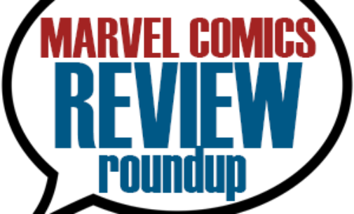 The Dose: Marvel Comics Review Roundup for Feb. 19, 2015