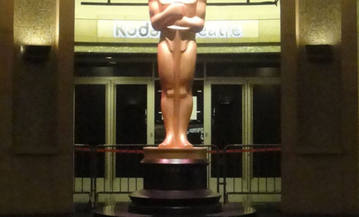 The Dose Liveblog: The 87th Academy Awards