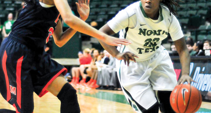 Women's basketball misses C-USA tournament