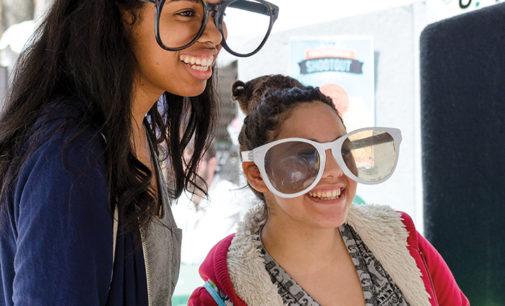 Festival celebrates incomplete Student Union