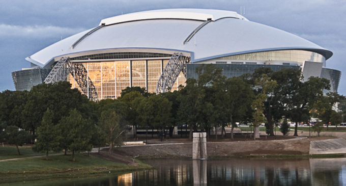 The Dose: Super Bowl XLV seating trial begins